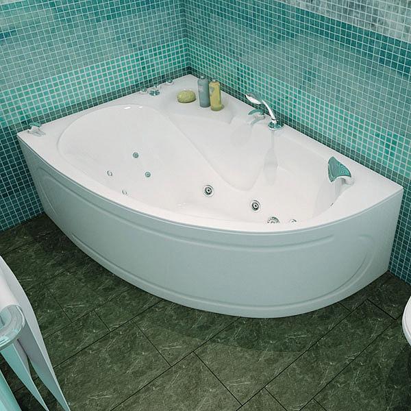Акриловая ванна Triton™ КАЙЛИ - купить по спеццене в фирменном магазине Triton